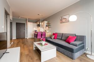 PO Apartments Ordona 2