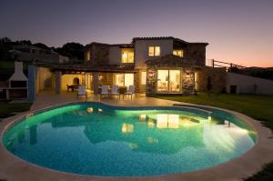 Villa mit privatem Pool