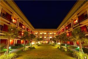 Bagan Star Hotel