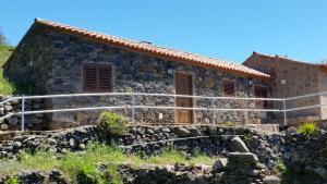 Casas Rurales Los Manantiales 1