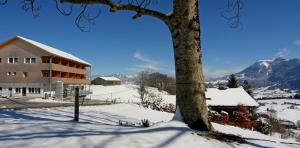 Panoramahotel Sonnhalde, Hotely  Schwarzenberg im Bregenzerwald - big - 71