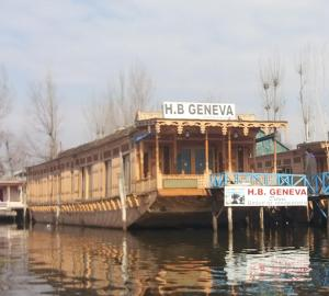 Geneva Group Of House Boats