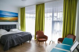 Iceland Comfort Apartments - Silfurtún