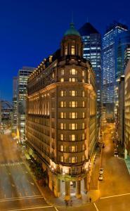 Radisson Blu Plaza Hotel Sydney (35 of 53)