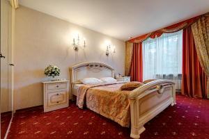 Tver Hotel - Nikolo-Malitsa