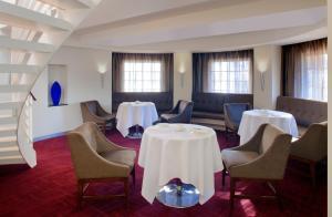 Radisson Blu Plaza Hotel Sydney (32 of 53)