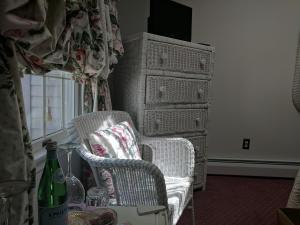 Inn At The Park - The Cottage, Bed and breakfasts  Cape May - big - 3