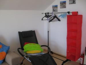 Cabana Cindy, Holiday homes  Muntele Cacovei - big - 44