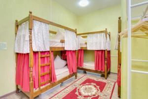 Hostel Zhulebino, Hostely  Ljubercy - big - 20