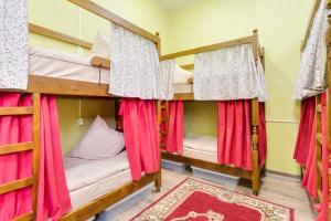 Hostel Zhulebino, Hostely  Ljubercy - big - 18