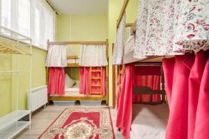 Hostel Zhulebino, Hostely  Ljubercy - big - 17