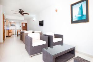 Caribbean Coconut - Livin Colombia, Apartmány  Cartagena - big - 15