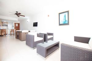 Caribbean Coconut - Livin Colombia, Apartmány  Cartagena - big - 16