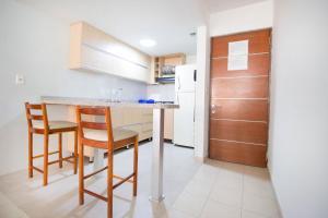 Caribbean Coconut - Livin Colombia, Apartmány  Cartagena - big - 20
