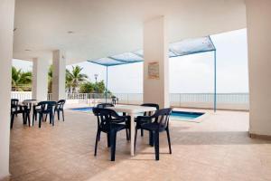 Caribbean Coconut - Livin Colombia, Apartmány  Cartagena - big - 27