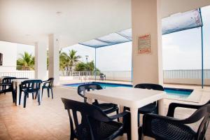 Caribbean Coconut - Livin Colombia, Apartmány  Cartagena - big - 28