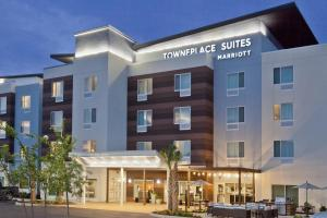 TownePlace Suites by Marriott Montgomery EastChase - Hotel - Montgomery