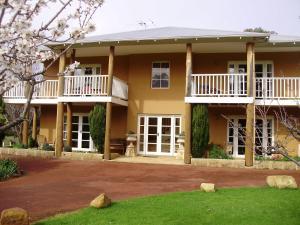 Erravilla Country Estate
