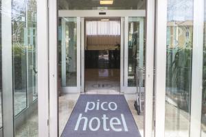 Hotel Pico - Fabbrico