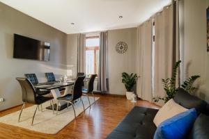 Crown City Apartments