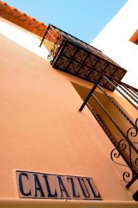 Casa Calazul, Case di campagna  Orba - big - 10