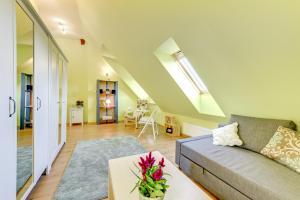Apartament BMC