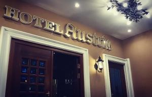 Hotel Austria, Hotel  Tirana - big - 24