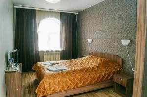 Sukhov Hotel - Mironezh'ye