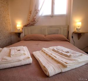 La Stregatta, Bed and Breakfasts  Triora - big - 41