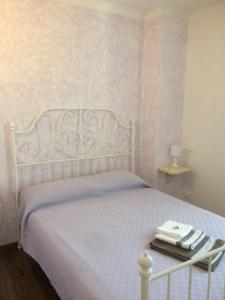 La Stregatta, Bed and Breakfasts  Triora - big - 51