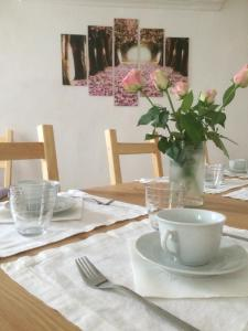 La Stregatta, Bed and Breakfasts  Triora - big - 55