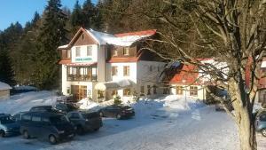 Hotel Praha - Deštné v Orlických horách