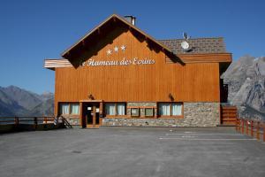 Apartment Hameau des ecrins - Puy Saint Vincent