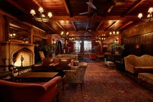 The Bowery Hotel (1 of 27)