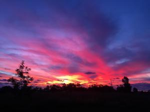 Cabañas Kainga, Nyaralók  Hanga Roa - big - 12