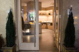 Hotel Gran Via, Szállodák  Zaragoza - big - 56