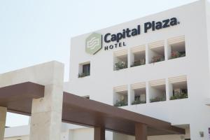 Capital Plaza Hotel, Hotels  Chetumal - big - 1