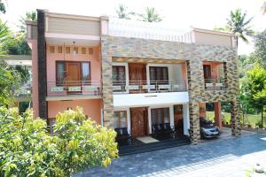 Auberges de jeunesse - Periyar villa home stay