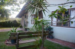 DUNAS guest HOUSE, Penzióny  São Francisco do Sul - big - 1