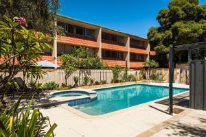 Rosalie 34, Apartments  Perth - big - 4