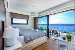 Luxus Villa Arly