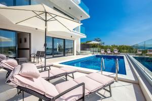 5 hviezdičkový chata Luxus Villa Arly Crikvenica Chorvátsko