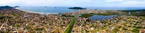 DUNAS guest HOUSE, Penzióny  São Francisco do Sul - big - 17