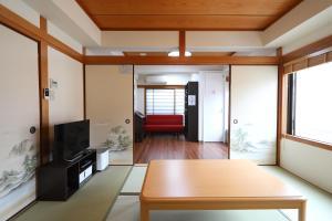 Rainbow Baikaiken, Case vacanze  Tokyo - big - 7
