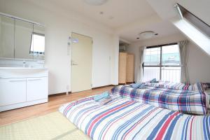 Rainbow Baikaiken, Case vacanze  Tokyo - big - 27