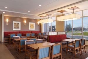 Hyatt Place St. Louis/Chesterfield, Szállodák  Chesterfield - big - 36