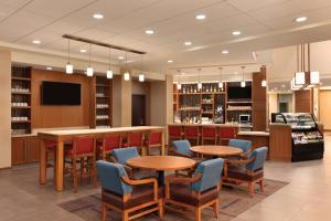 Hyatt Place St. Louis/Chesterfield, Szállodák  Chesterfield - big - 16