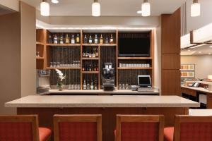 Hyatt Place St. Louis/Chesterfield, Szállodák  Chesterfield - big - 17