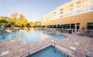 Hyatt Place Orlando/Lake Buena Vista (12 of 66)