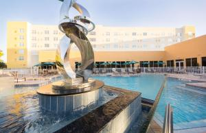 Hyatt Place Orlando/Lake Buena Vista (17 of 66)